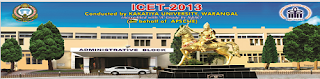 AP ICET Hall Tickets or Admit Cards Download www.icet2013.net and ICET 2013 Hall Ticket or Admit Card Download