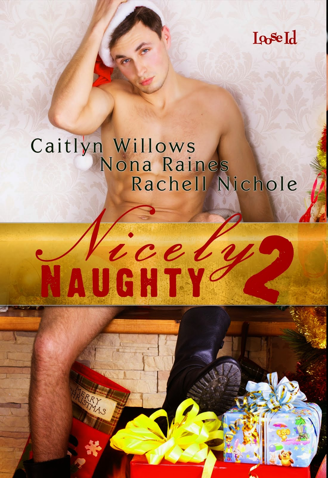 ON SALE NOW from Nona Raines and Rachell Nichole