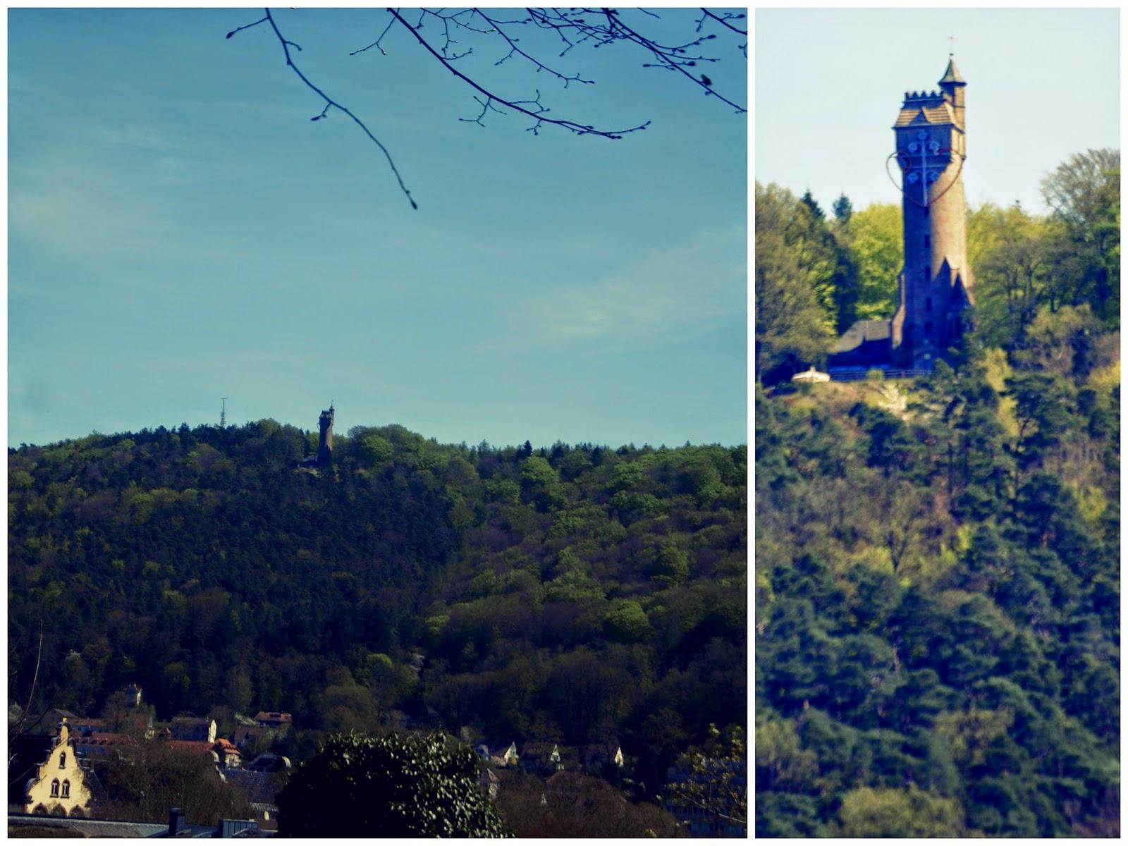 Marburg Burg