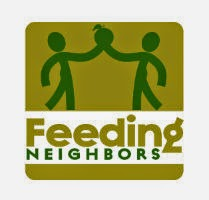 Feeding Neighbors