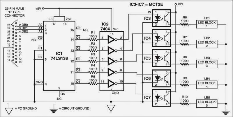 Contemporary Efy Circuit Composition - Everything You Need to Know ...