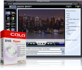 Download Acala DVD Ripper Pro v6.1.5