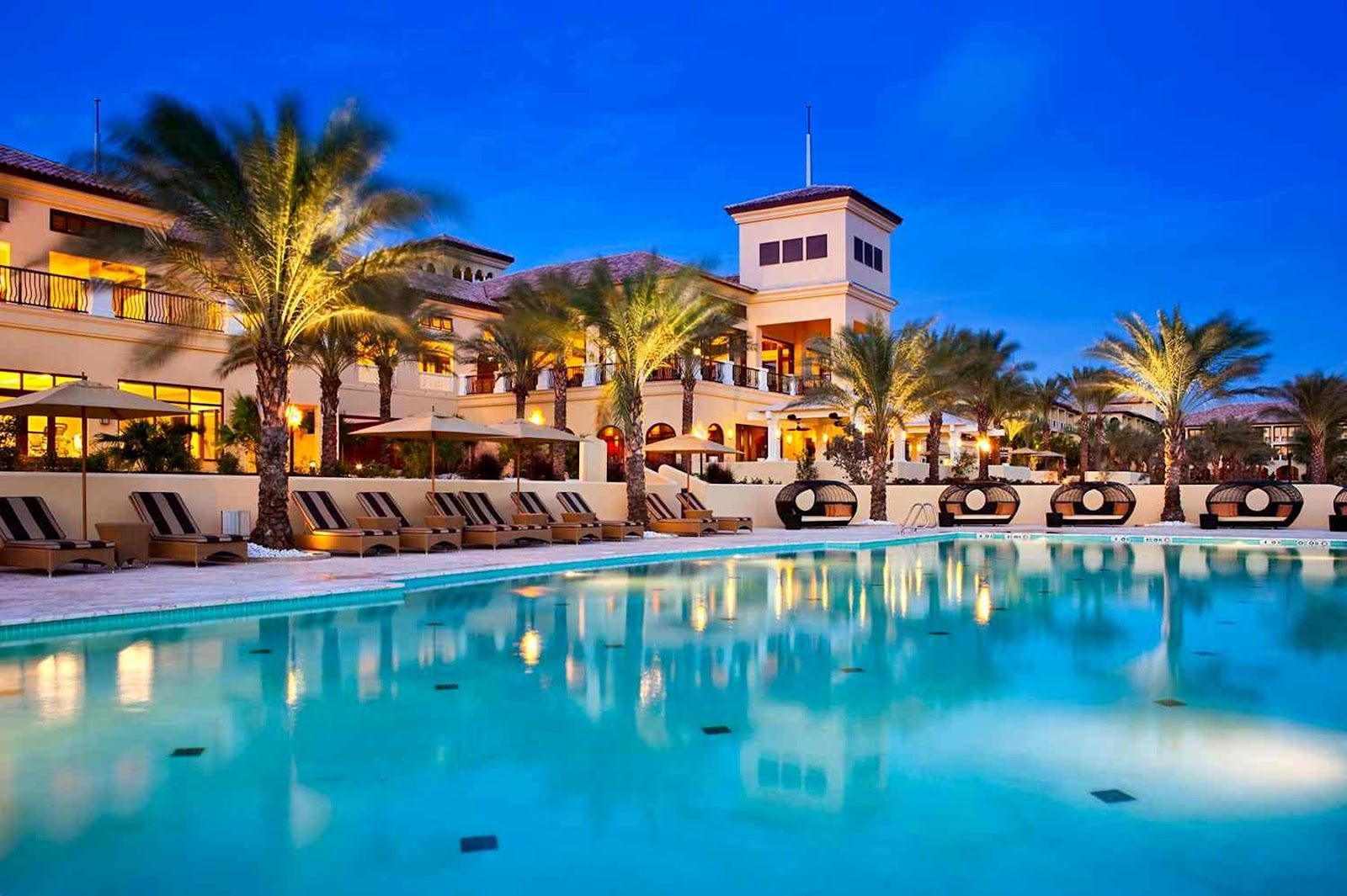 Located At Santa Barbara Plantation The 350 Room Hyatt Regency Curaçao Golf Resort Spa And Marina Is Part Of A 1 500 Acre Luxury Community