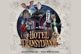 Xem Phim Khách Sạn Huyền Bí - Hotel Transylvania 2012