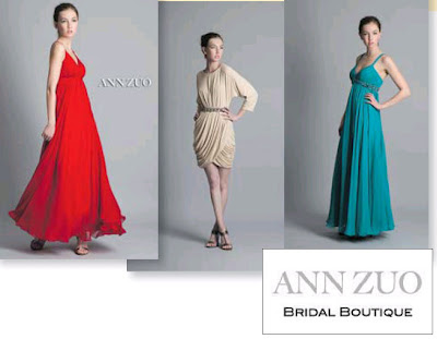 Ann Zuo Bridal Boutique