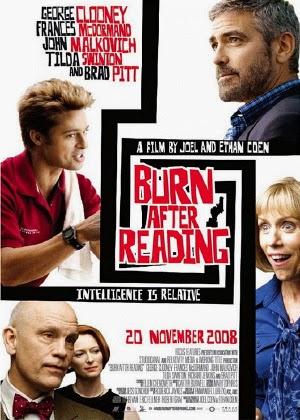 Hủy Sau Khi Đọc - Burn After Reading (2008) Vietsub
