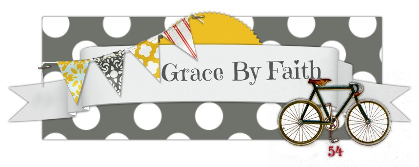 Grace by Faith