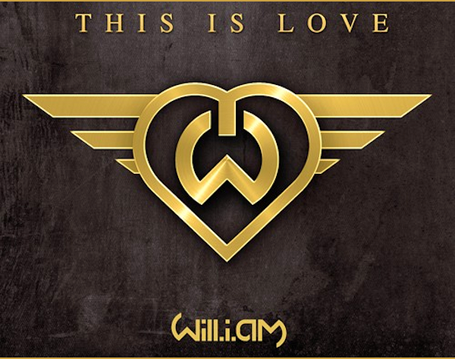 Will.i.am feat Eva Simons - This Is Love lyrics
