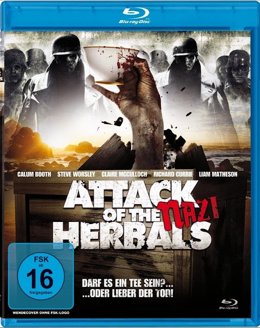 Attack of the Herbals (2011) BluRay 720p 600Mb Mkv