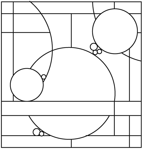 Stained glass patterns for free patterns stained glass for Frank lloyd wright coloring pages