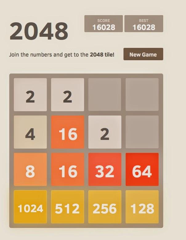 2048: