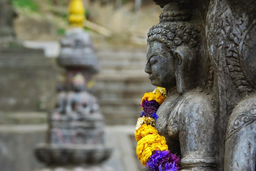 Voyager en photos  - Katmandou