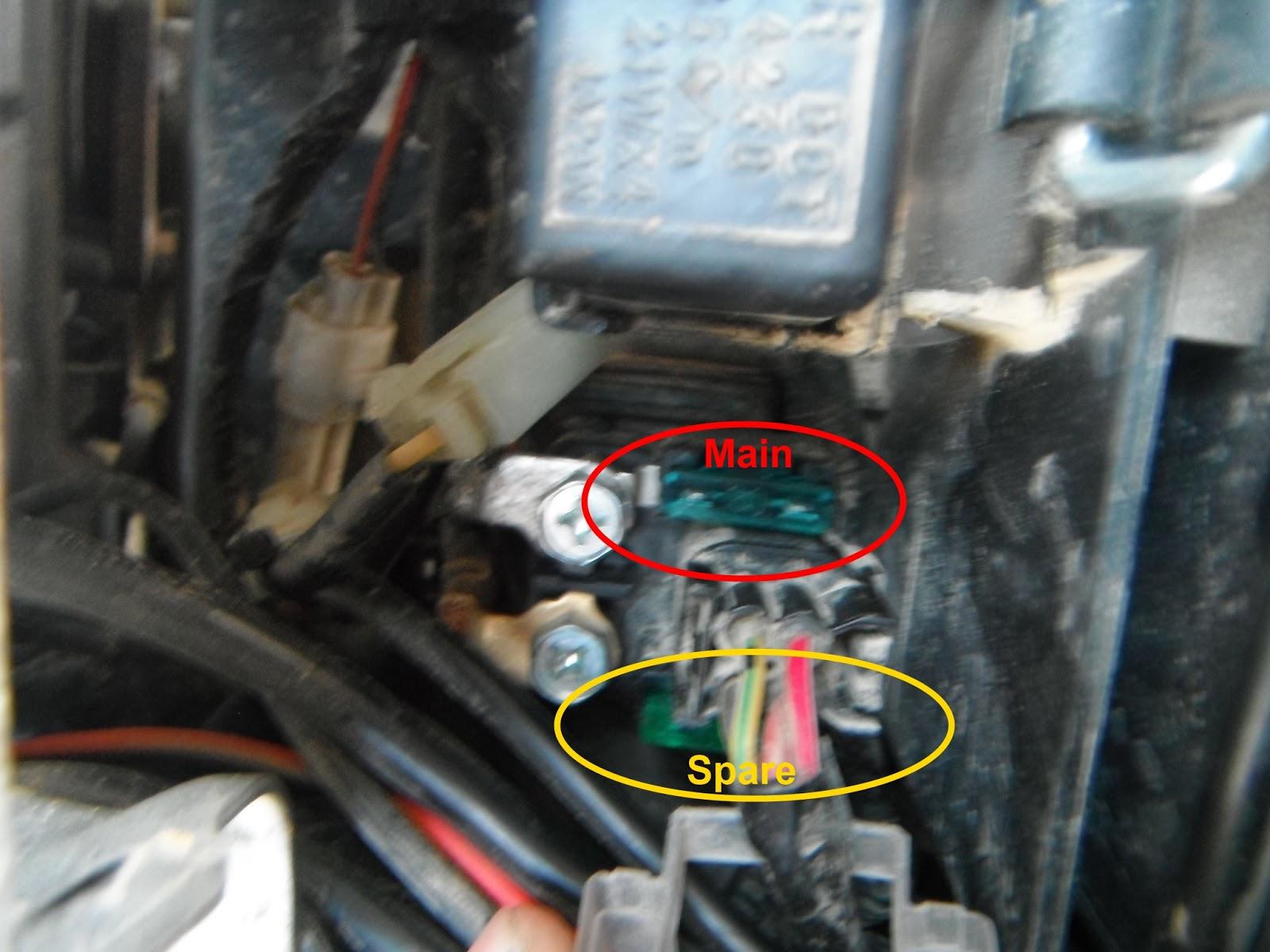 suzuki bandit fuse box location auto electrical wiring diagram u2022 rh 6weeks co uk  suzuki bandit fuse box