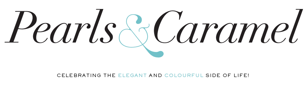 Pearls & Caramel