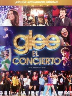 Glee: En Concierto (2011) Online