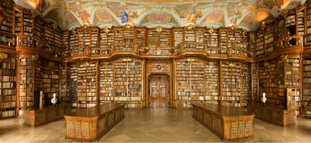 http://www.stift-st-florian.at/en/monastery-st-florian/monastery-library.html#C