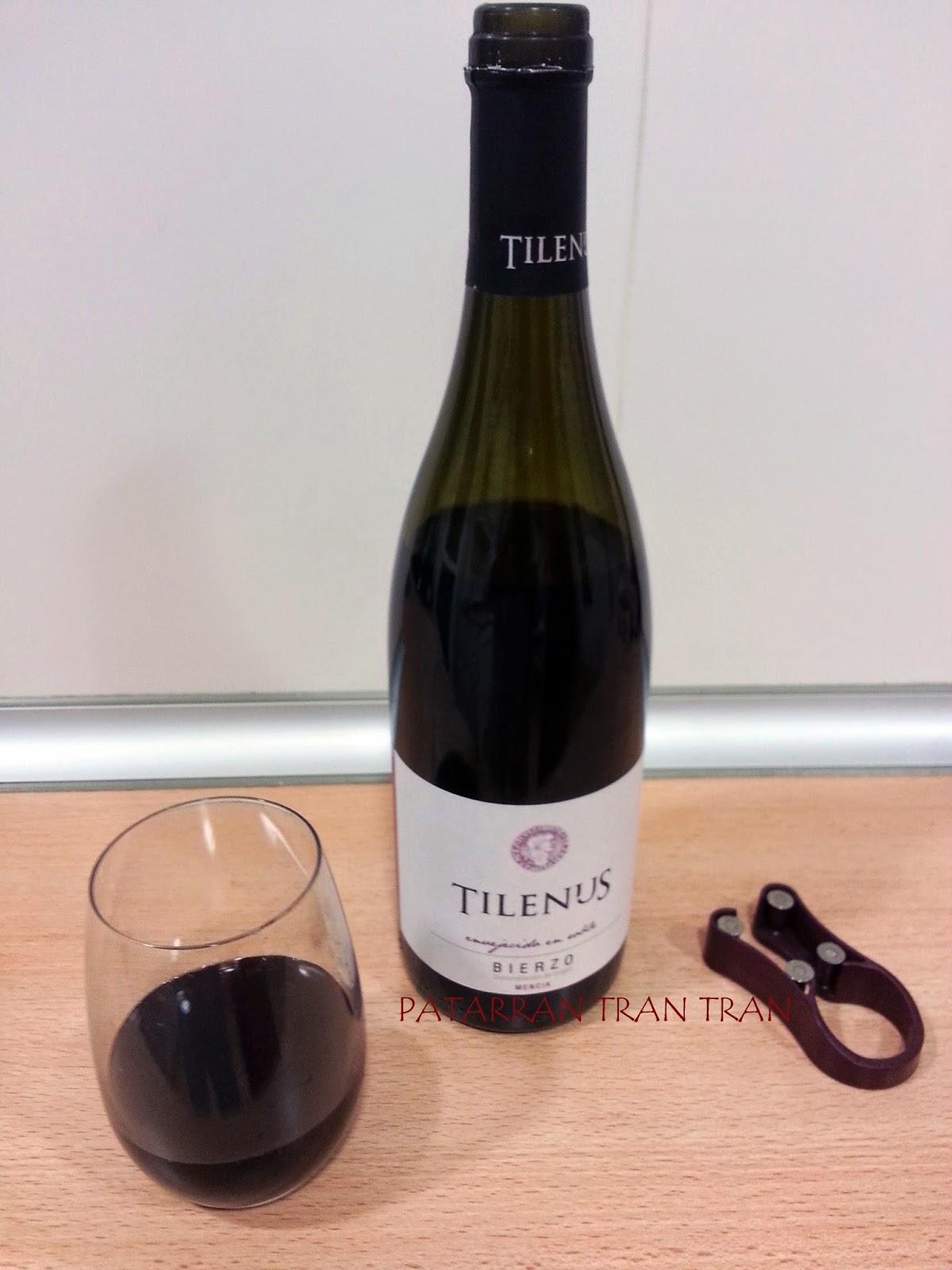 Tilenus 2010