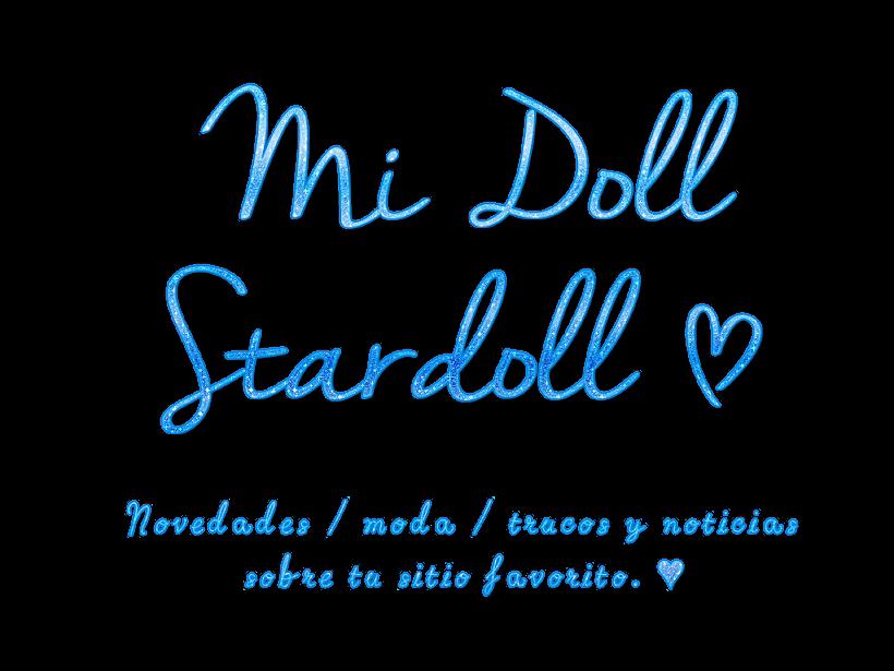 Mi Doll Stardoll