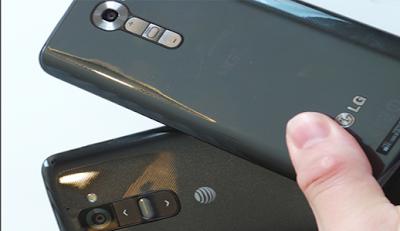 Nuevo Smartphone LG G3 2014