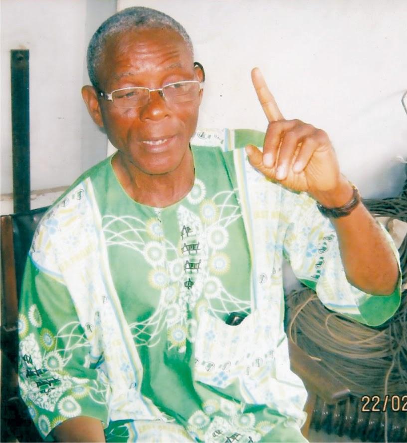 Abak deadly politics: How Ukpanah was murdered