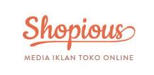 Shopious.com Logo