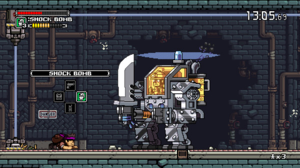 Steam Games For Ps4 : Indie retro news mercenary kings tribute games