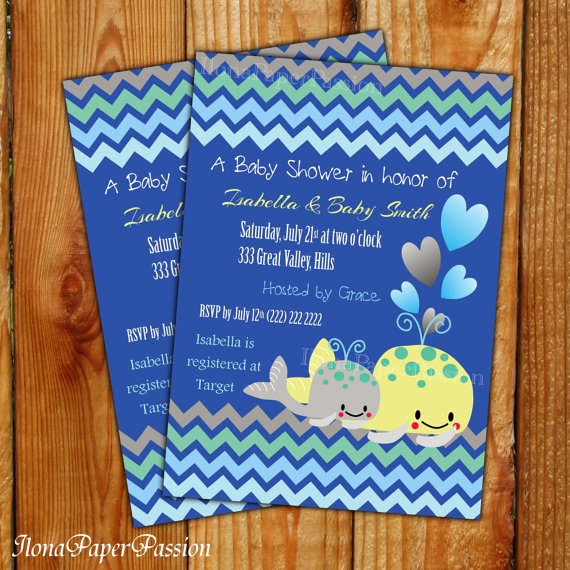 https://www.etsy.com/listing/155154934/chevron-baby-shower-invitation-whale