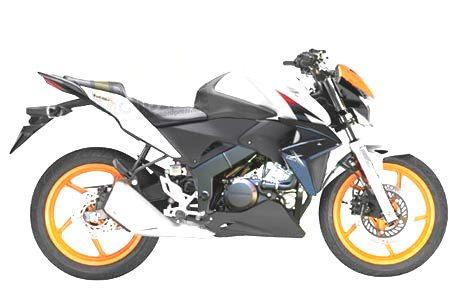 Motor Honda 150cc Baru Akan Meluncur Tahun Ini