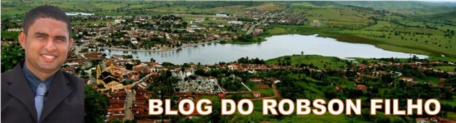 BLOG DO ROBSON FILHO
