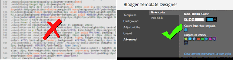 Easy Blog - Responsive and SEO Blogger Template - MS Design | Free ...