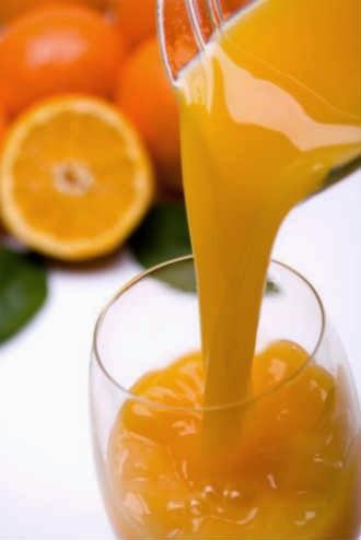 suco-emagrecedor-de-laranja