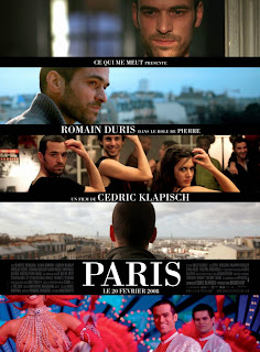 Watch Paris (2008) movie free online