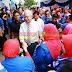 NAJIB Lancarkan Pusat Khidmat Rakyat BN Selangor....