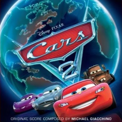 cars 2 movie soundtrack. Black Bedroom Furniture Sets. Home Design Ideas