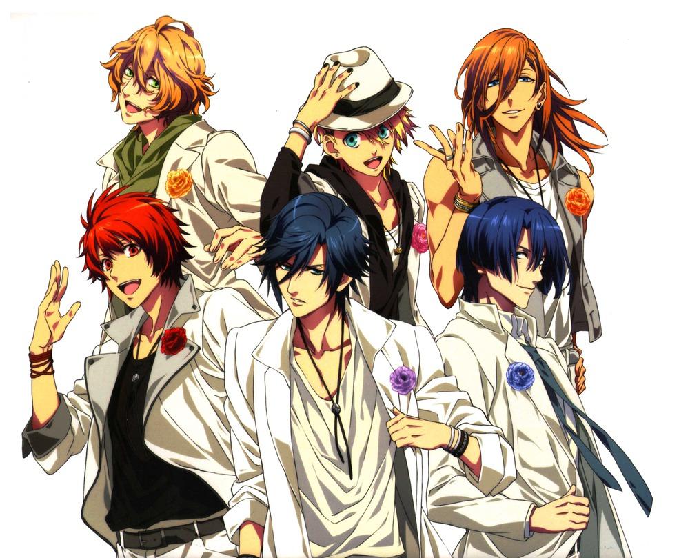 [MF/MP4] Uta no Prince-Sama Maji Love 1000% Uta+no+prince-sama-maji+love+1000%25