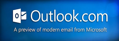 "مايكروسوفت تطلق خدمة ""أوت لوك دوت كوم"" بديلا للهوتميل | Microsoft Switches Hotmail Account To Outlook"