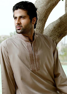 eid dress form men
