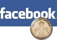 Skupina Hradiská na Facebooku