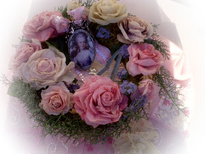 Krans rozen