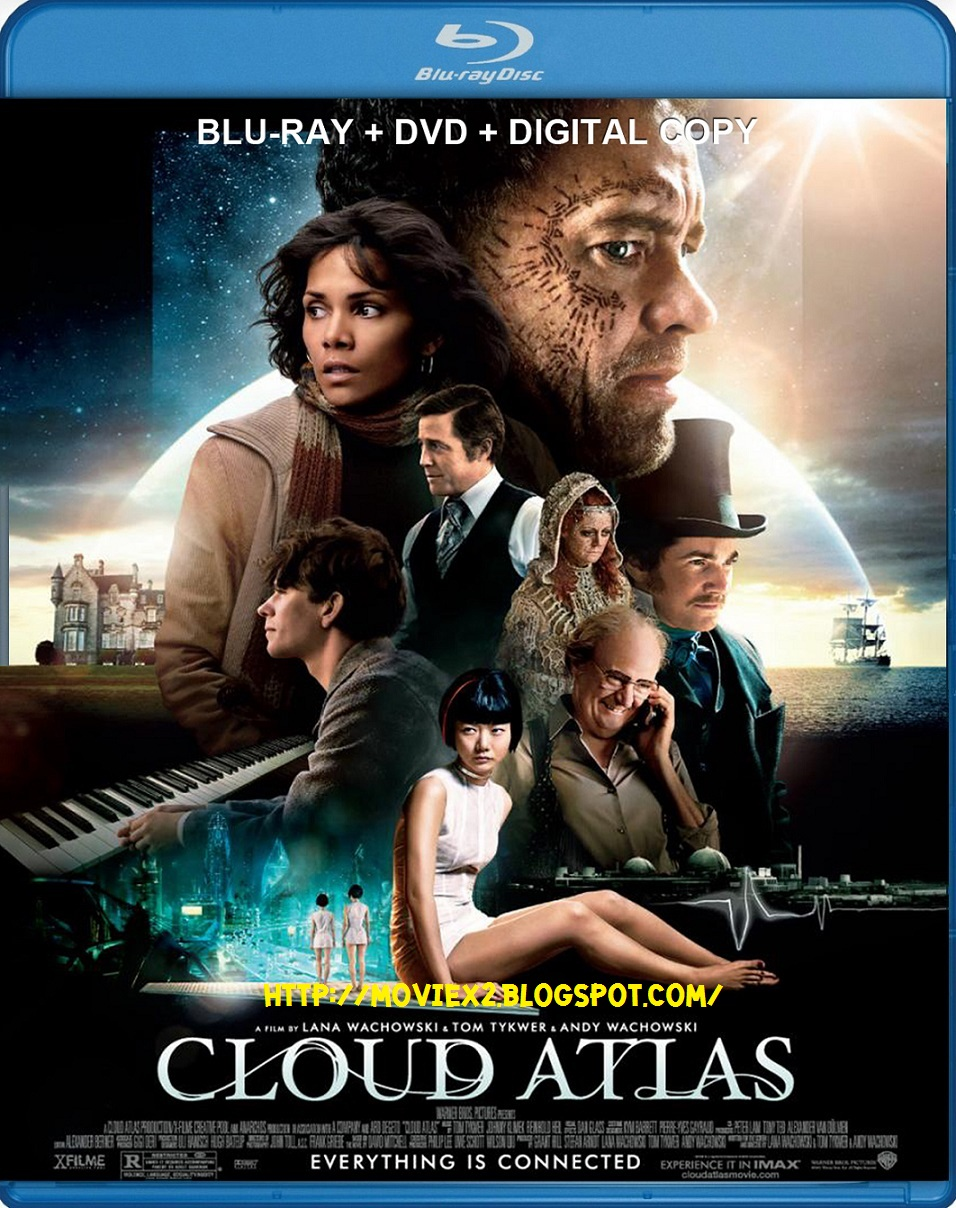&#3633; Cloud Atlas (2012) &#3660;  &#3640;&#3657;