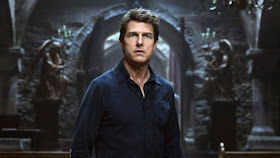 'The Mummy' is Tom Cruise's 'Battlefield Earth'