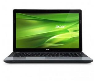 Acer E1-510 Intel Celeron Quad Core