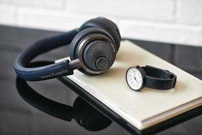 Philips Fidelio Kopfhörer
