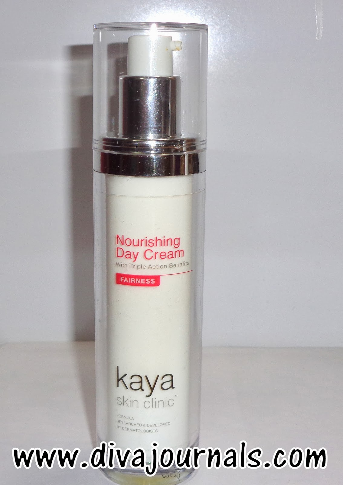 Kaya Nourishing Day&Night Cream (Fairness) Reviews