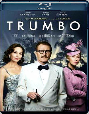 Baixar TRUUUUUU Trumbo   Lista Negra DVDSCR XviD & RMVB Legendado Download