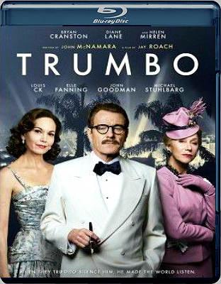 Filme Trumbo – Lista Negra DVDSCR XviD & RMVB Legendado