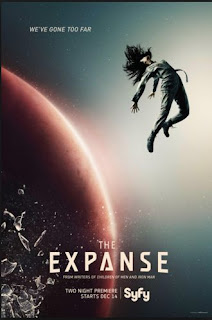 The Expanse Temporada 1