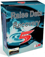 Free Download Raise Data Recovery for FAT / NTFS v5.7 with Keygen Full Version