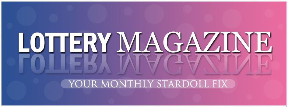 Stardoll Lottery Magazine