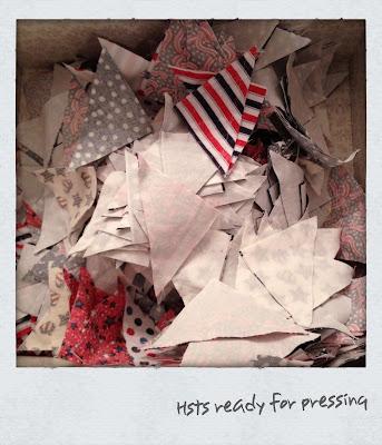 HST, patriotic